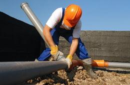 Монтаж канализации Кубинка