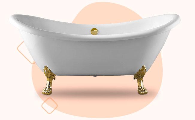 Установка ванны в Кубинке